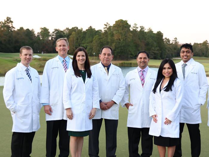 Houston Center for Infectious Diseases Doctors